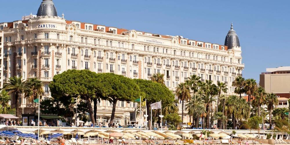 Best Cheap Hotels In Cannes