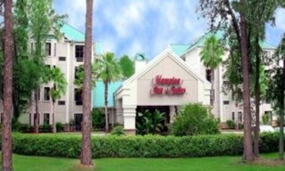 Hampton Inn & Suites Tampa North - Tampa, Florida | On the Beach