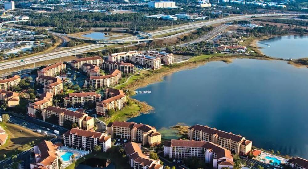 Westgate Lakes Resort Lake Buena Vista Florida Ebeach Se