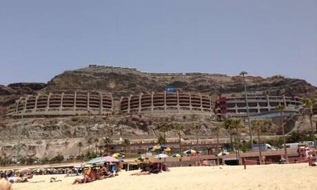 Cheap holidays to puerto rico on the beach - Hotel las dunas puerto ...