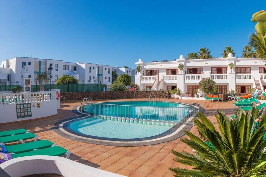 Montana club apartments puerto del carmen lanzarote on the beach - Port del carmen lanzarote ...
