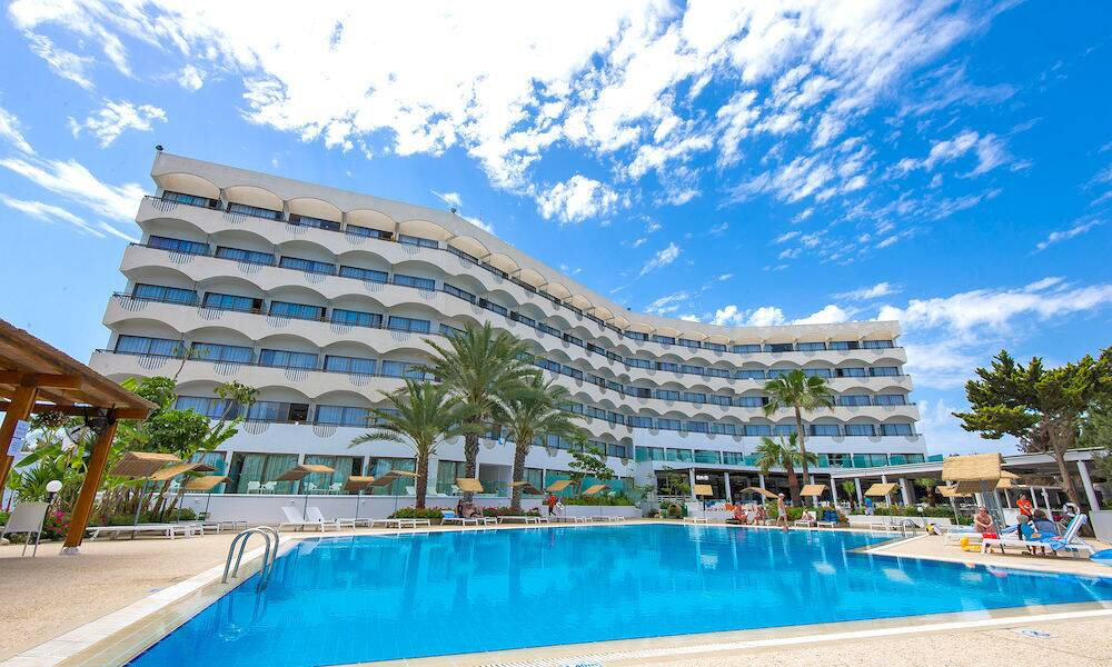 Larnaca Hotels All Inclusive