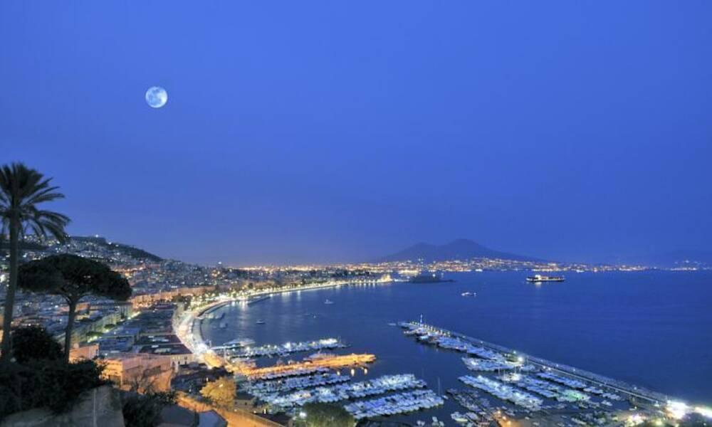 Best Western Hotel Paradiso Naples Neapolitan Riviera