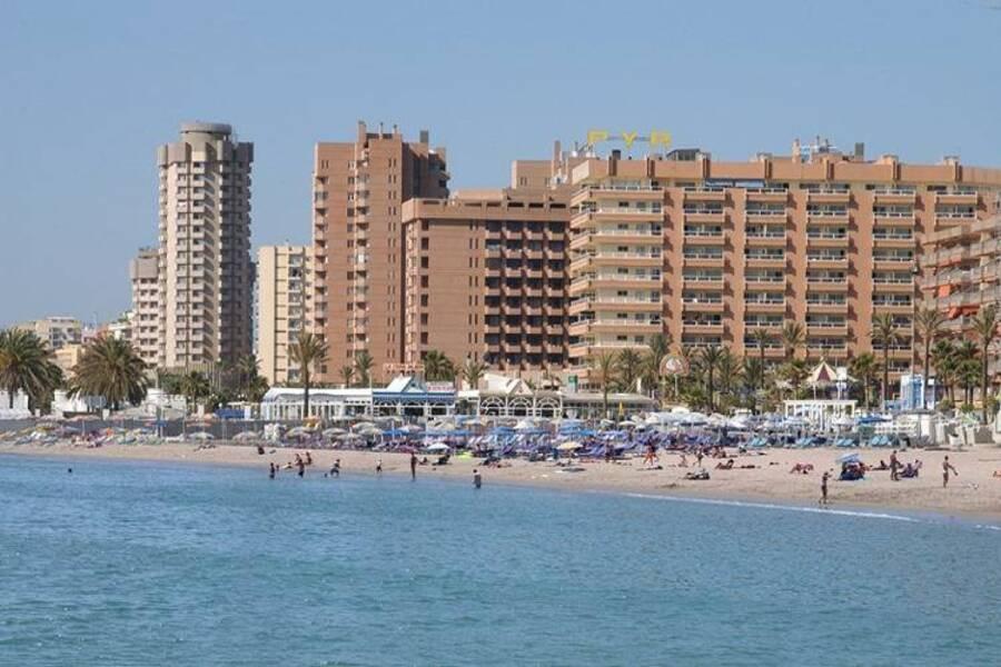 Hotel Florida Puerto De La Cruz Teneriffa