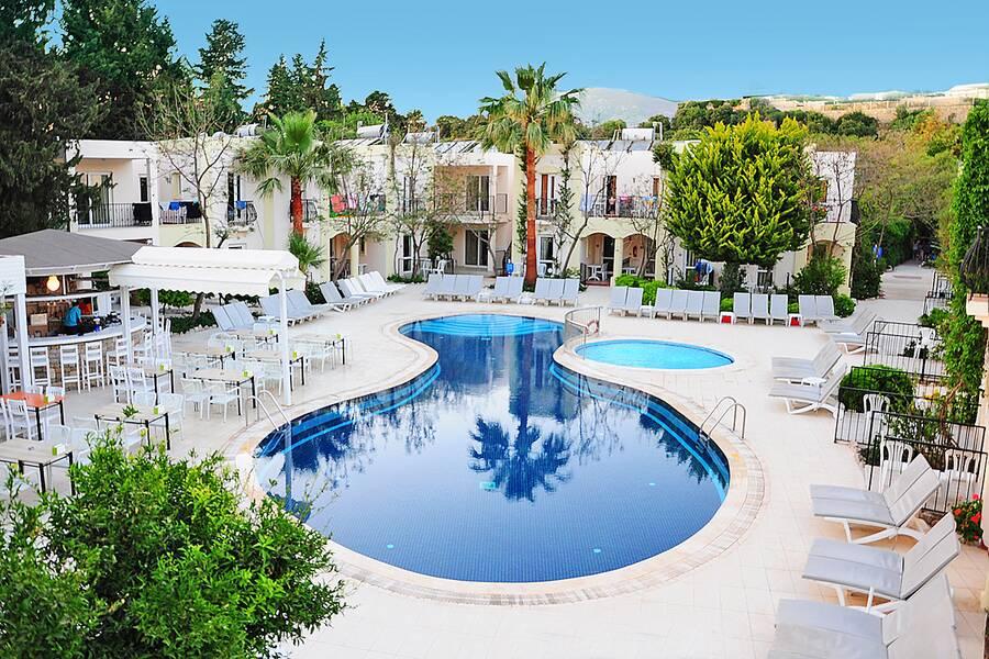 Hotel Club Fuengirola