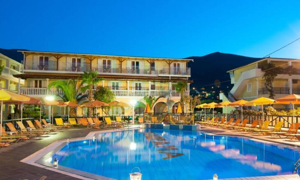 benalmadena all inclusive deals
