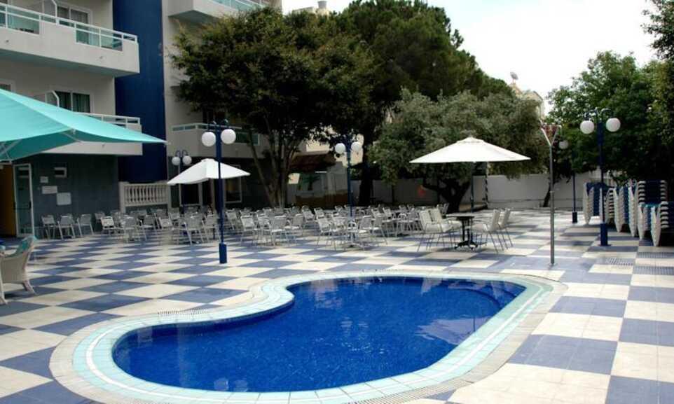 Shade hotel santa monica