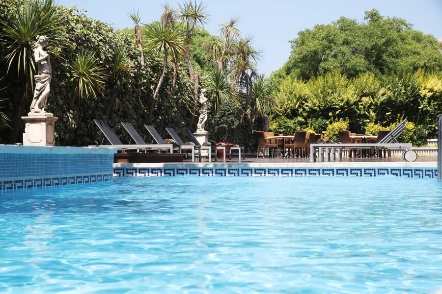 Hotel Augusta Lloret De Mar
