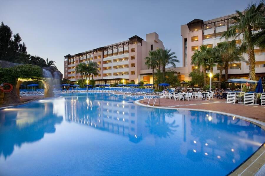 All Inclusive Hotels In Salou Costa Dorada