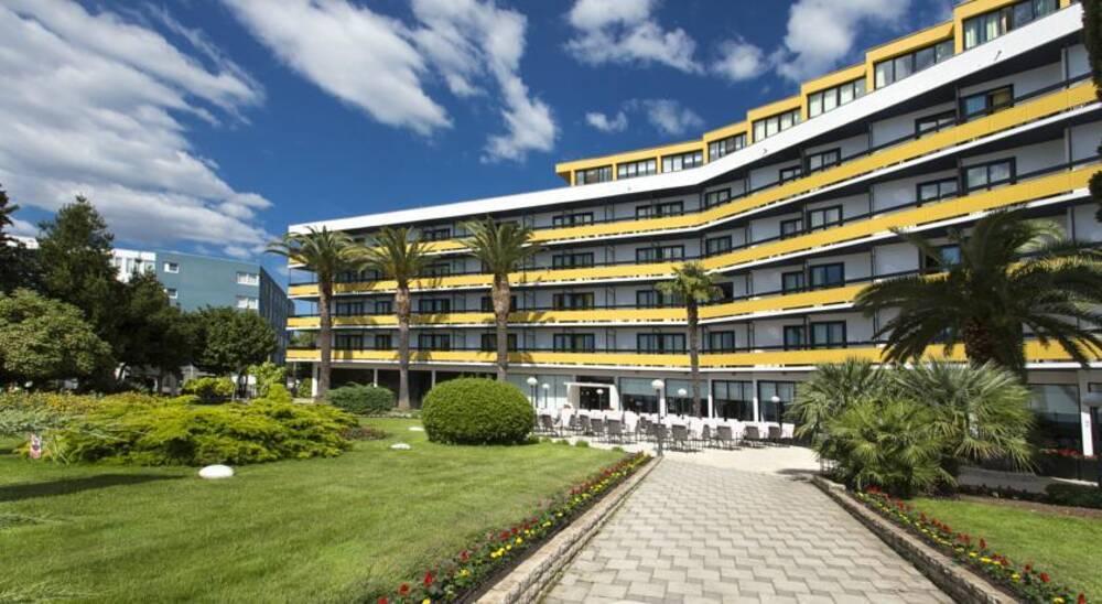 Hotel Ilirija - room photo 2334631