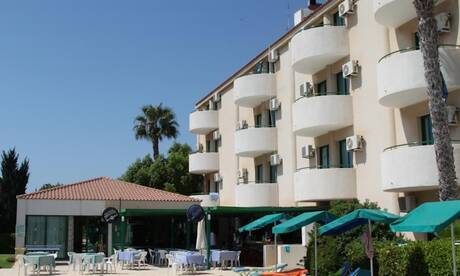 Mandalena hotel apartments