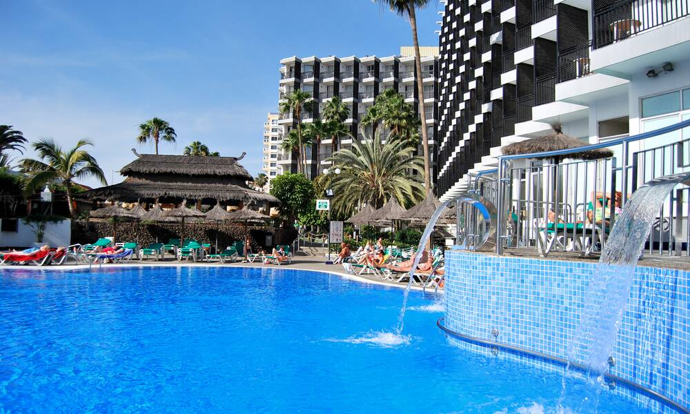 Gran Canaria Hotel Playa Del Ingles Hotel Beverly Park