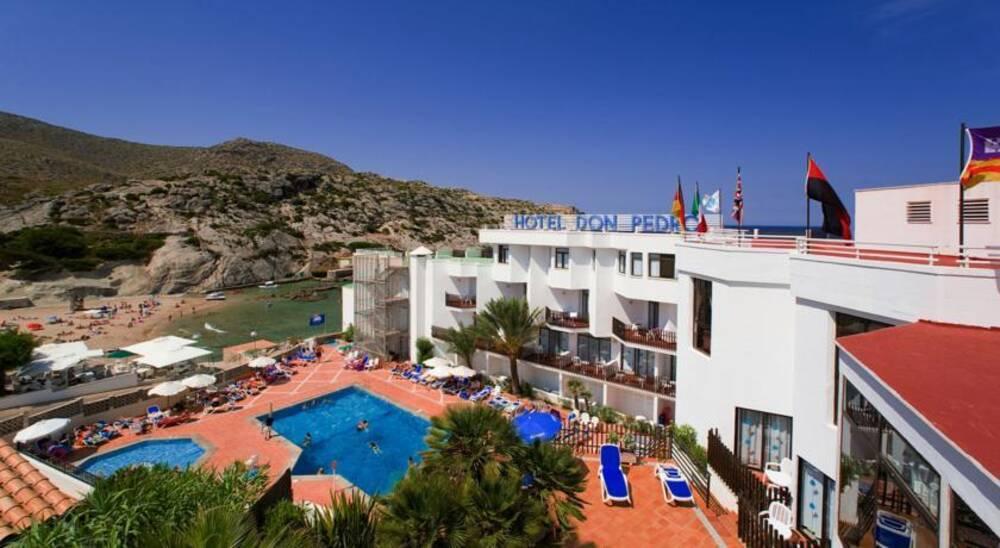 Hotel Don Pedro Playa Del Ingles