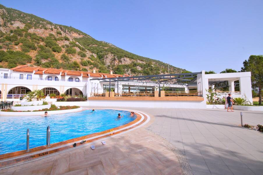 Oludeniz Resort Hotel Website