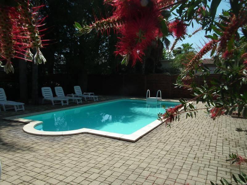 Hotel giardino d 39 europa ciampino rome on the beach - Hotel giardino d europa roma rm ...
