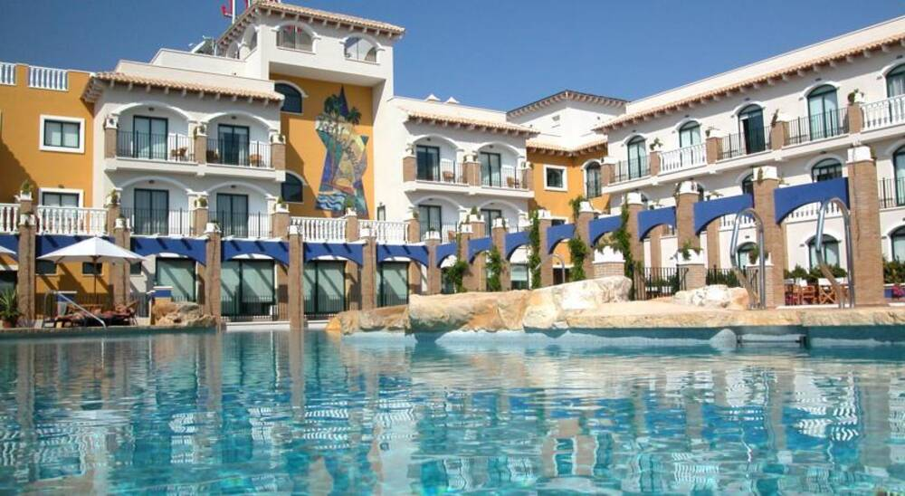 Hotels In Guardamar Costa Blanca