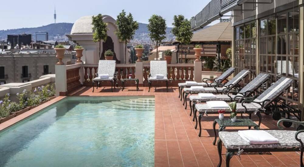 El palace barcelona barcelona - Office tourisme lanzarote ...