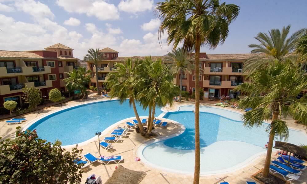 Self Catering Hotels Tenerife