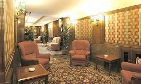 hotel galles rome: