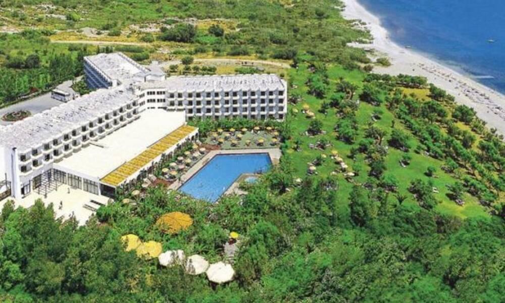 Hotel Irene Palace Kolymbia Rhodes