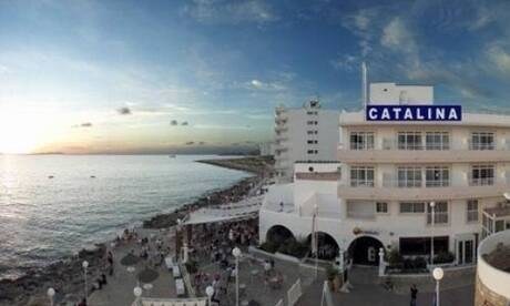 Cheap Holidays To Fiesta Tanit Hotel Ibiza