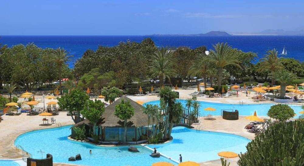 H10 lanzarote princess playa blanca lanzarote on the for Designhotel lanzarote