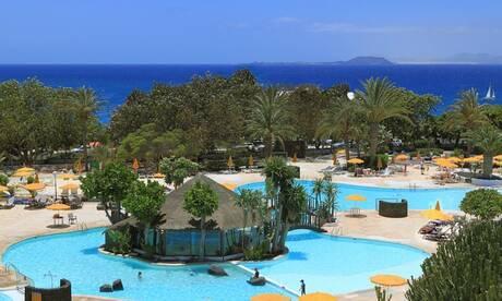 Sandos Beach Resort Costa Teguise
