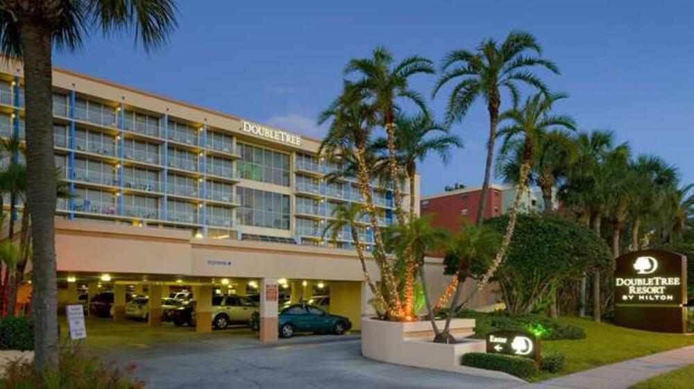 Doubletree Hotel Palm Beach