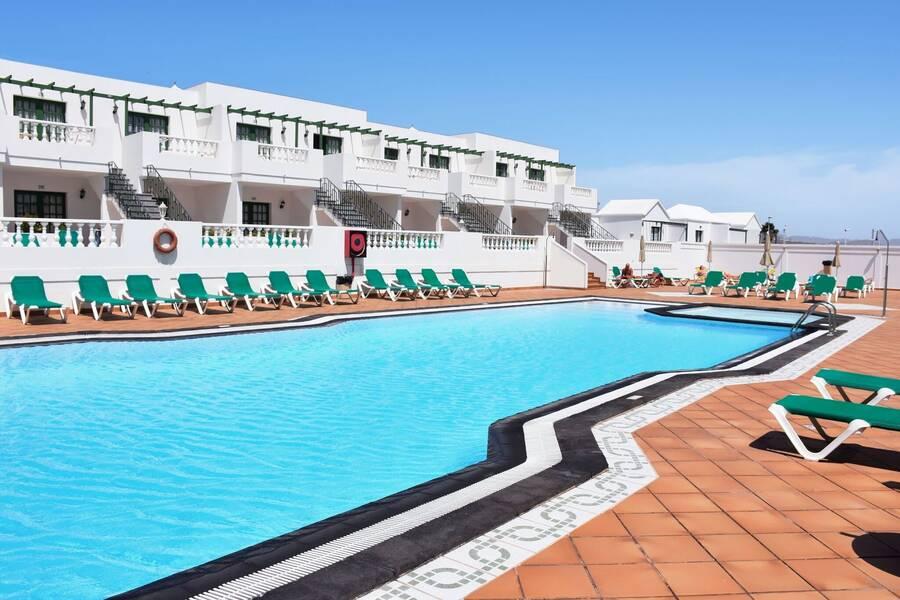Tisalaya Apartments - Puerto Del Carmen, Lanzarote | On ...