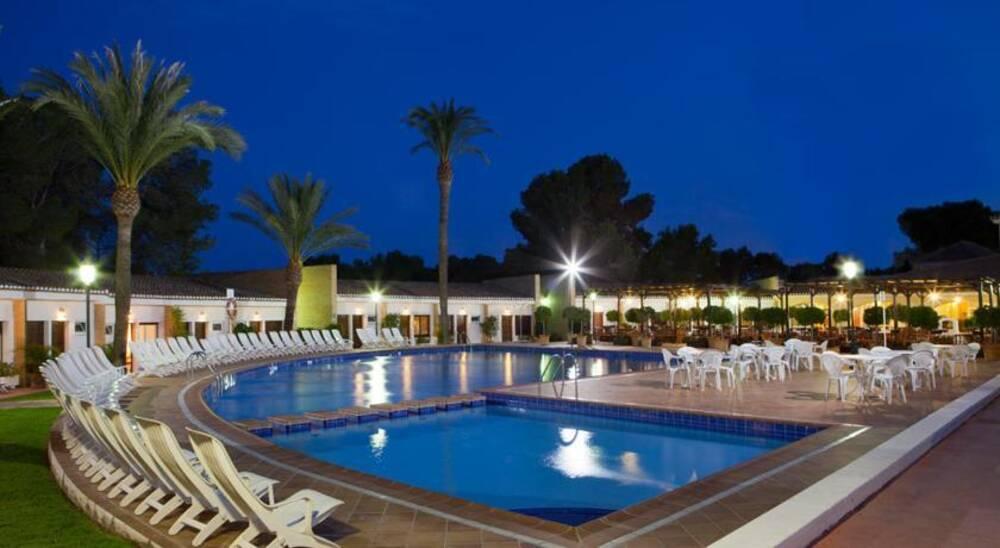 Montepiedra Hotel Costa Blanca