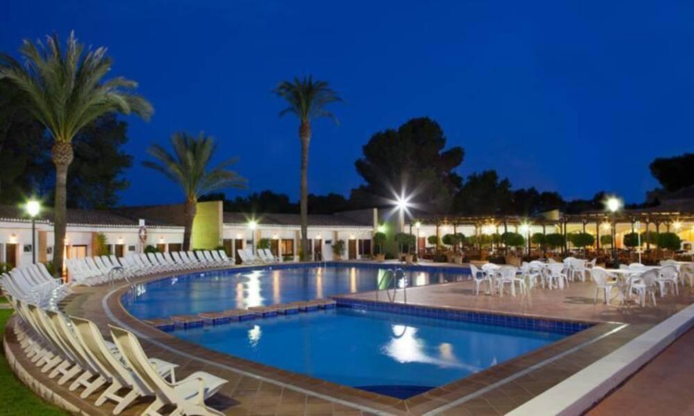 Permalink to Montepiedra Hotel Costa Blanca