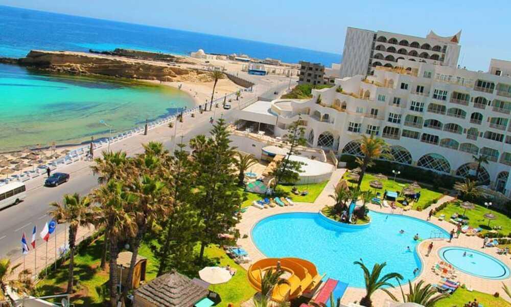Delphin El Habib Hotel - Monastir, Monastir | On the Beach