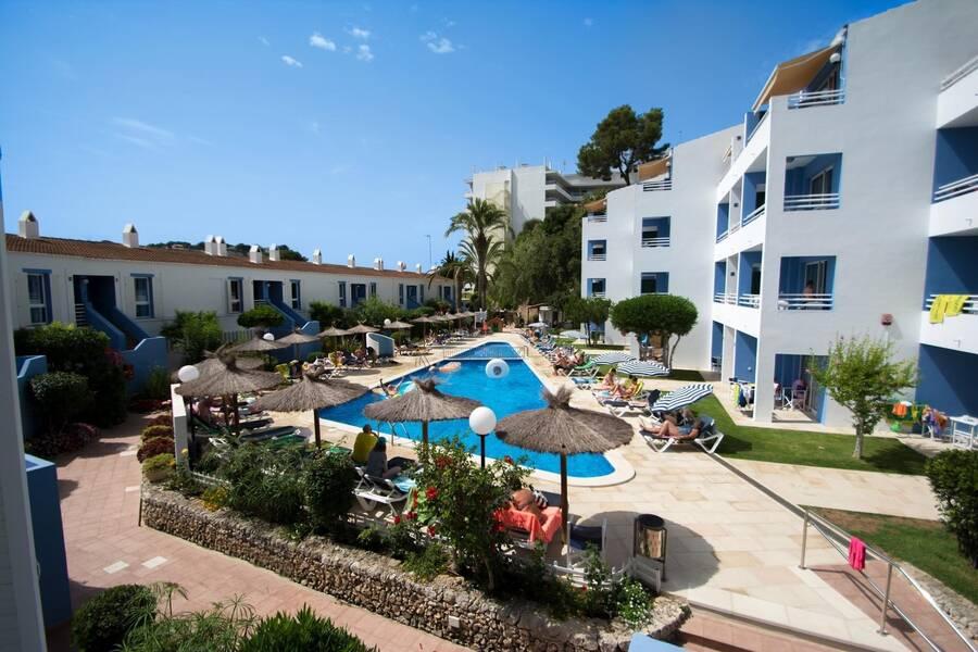 Galdana Gardens Apartments - Cala Galdana, Menorca | On ...
