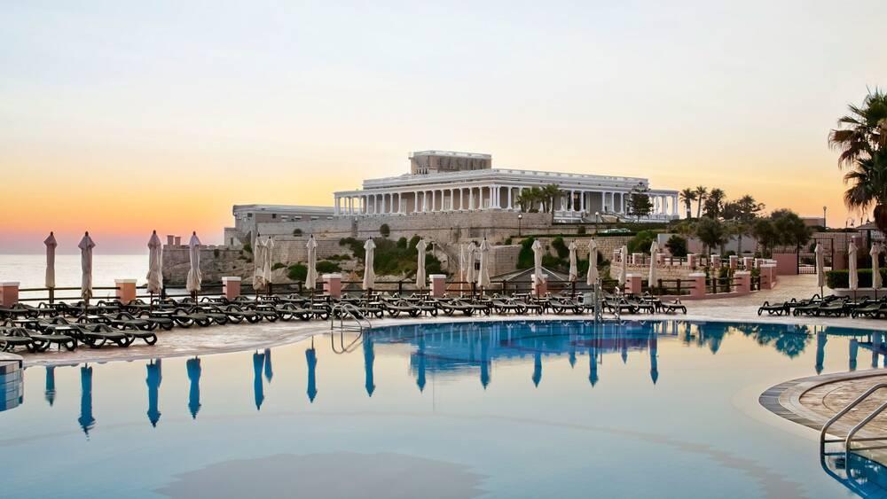 malta hotel and casino