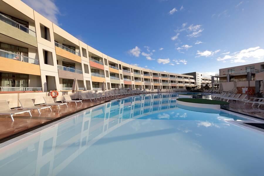 Geranios Spa Hotel Fuerteventura