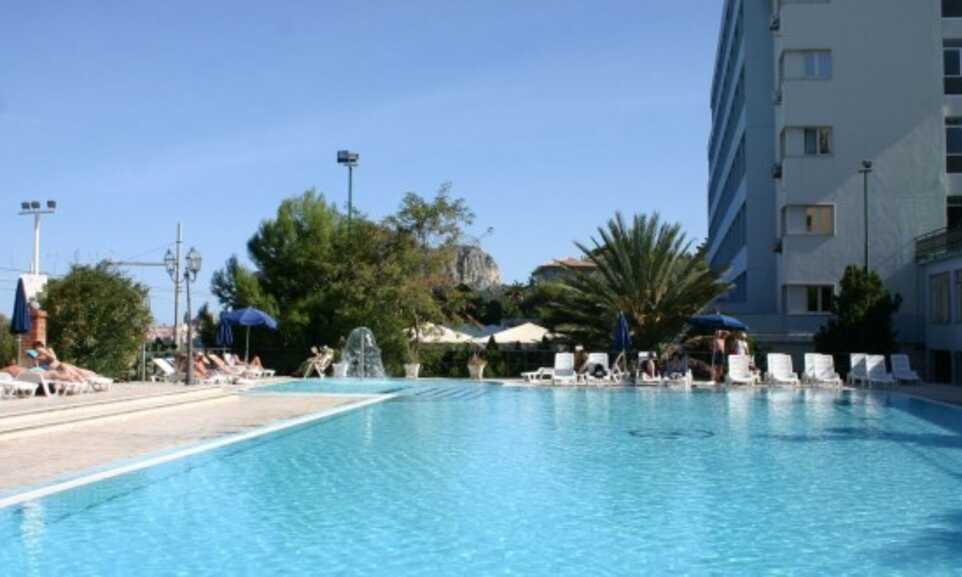 06700f90d1 Hotel Santa Lucia Le Sabbie d Oro - Cefalu