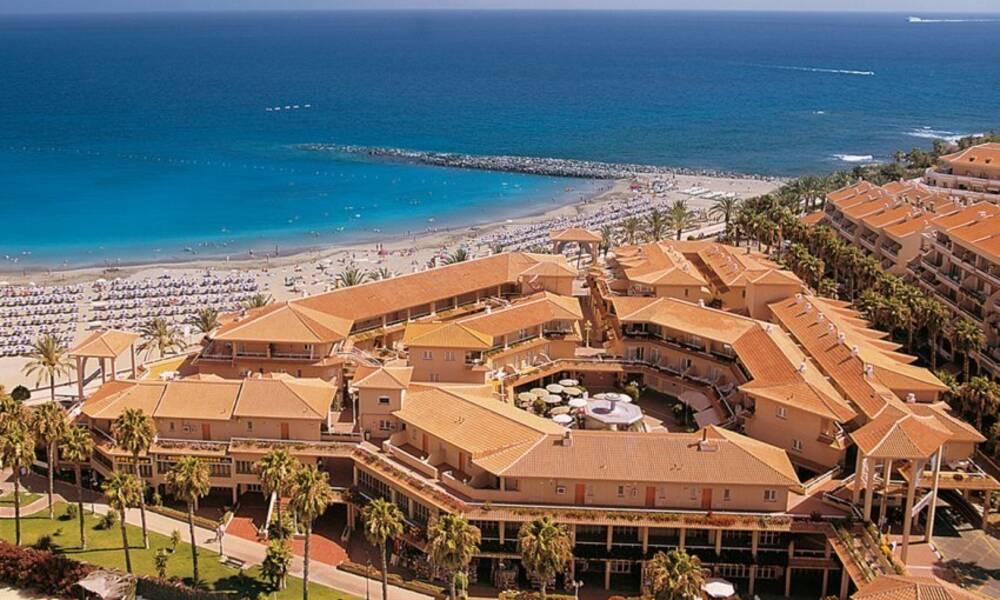 Tenerife South Hotels Cheap
