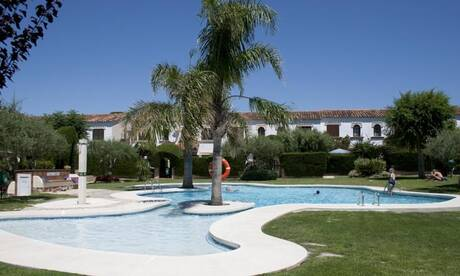 Cheap holidays to cambrils on the beach Hotel villa jardin tlalnepantla