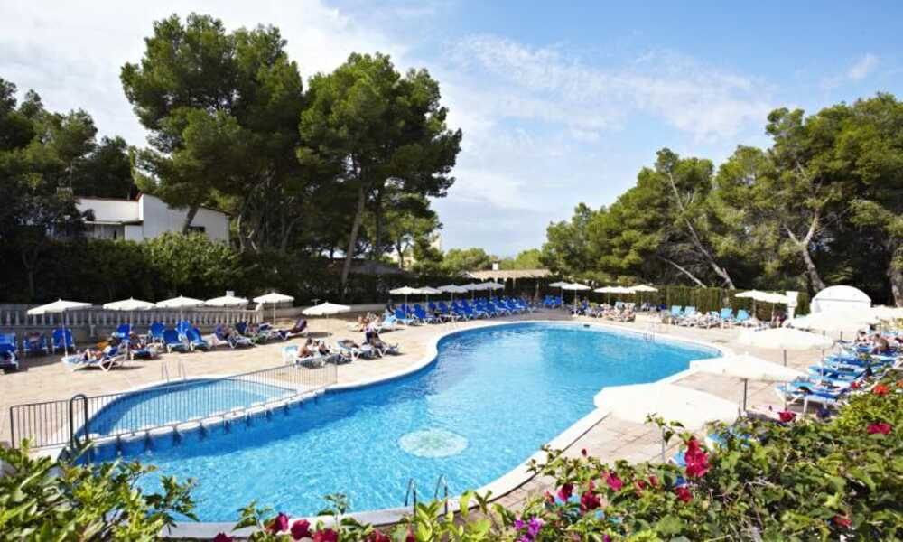 Grupotel Orient El Arenal Majorca On The Beach
