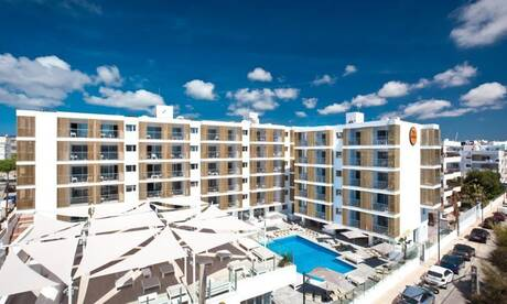 Ryans ibiza apartments adults only