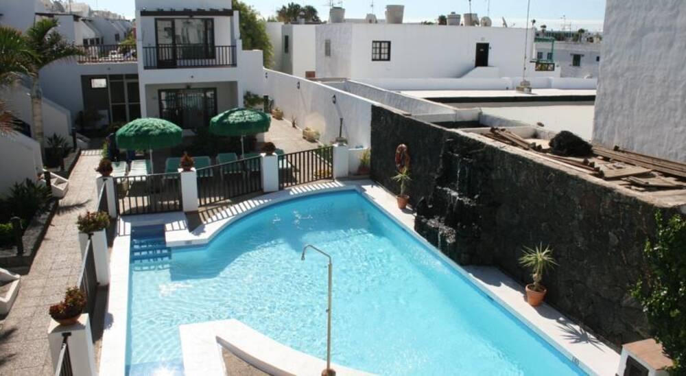 Las Lilas Apartments Adults Only Puerto Del Carmen