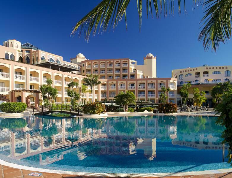 Hotel Esmeralda Playa De Las Americas