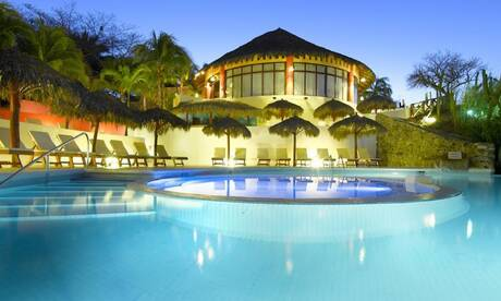 The royal suites punta de mita by palladium adults only
