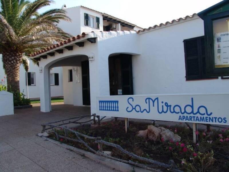 Sa Mirada Ii Apartments Arenal Den Castell Menorca On