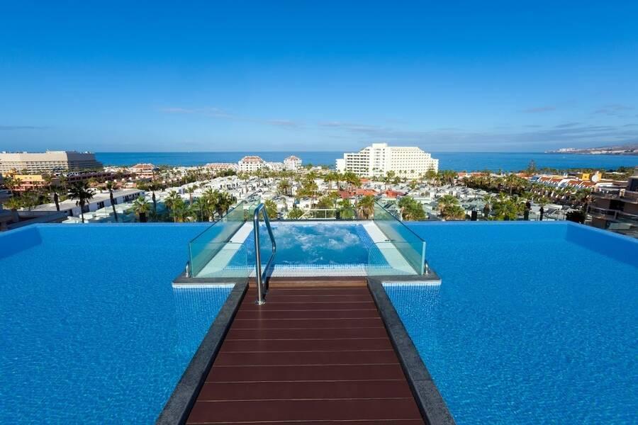Hotel Tenerife Playa De Las Americas