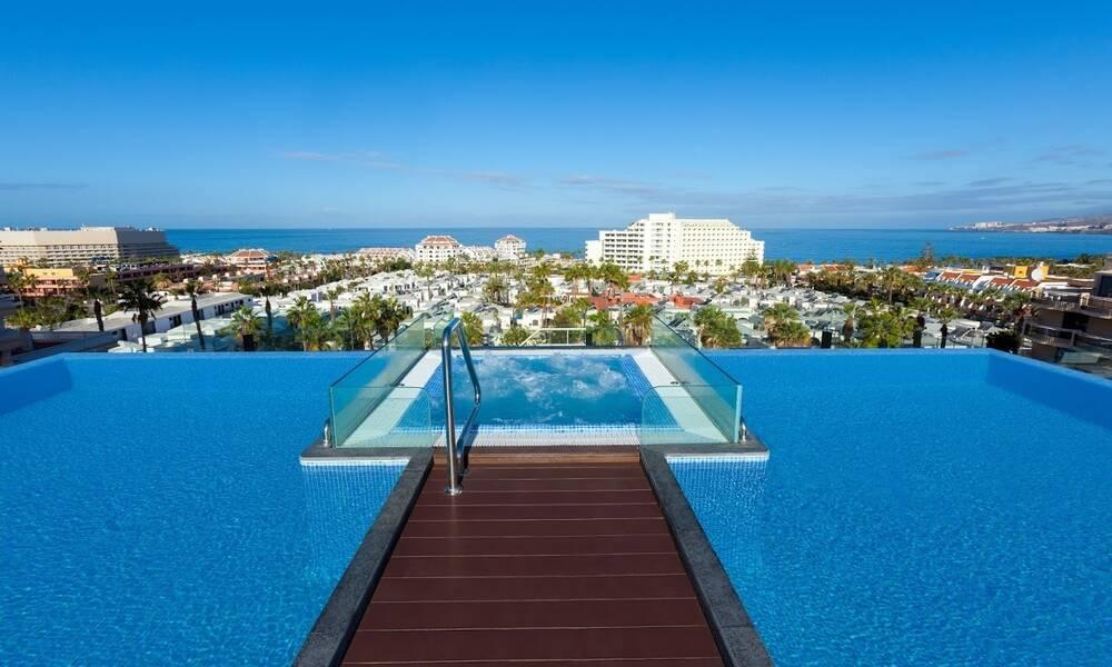 Sol Puerto Playa Hotel Tenerife