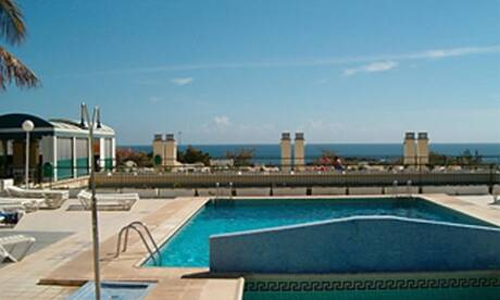 Hotel Maritim Gran Canaria Playa Del Ingles