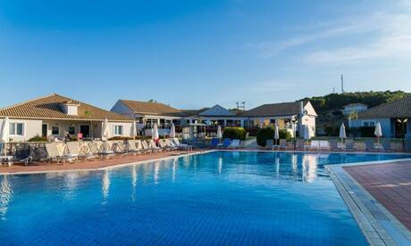Keri village spa by zante plaza adults only