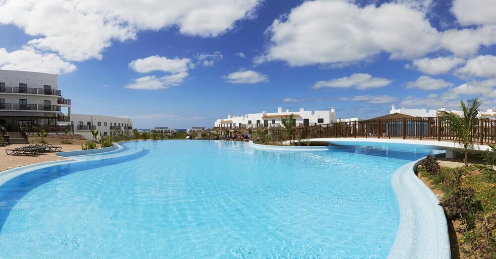 Melia Dunas Beach Resort Amp Spa Santa Maria Sal Island