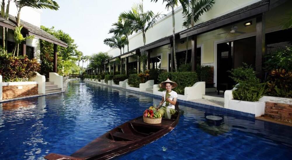 Access Resort And Villas Phuket Karon Beach